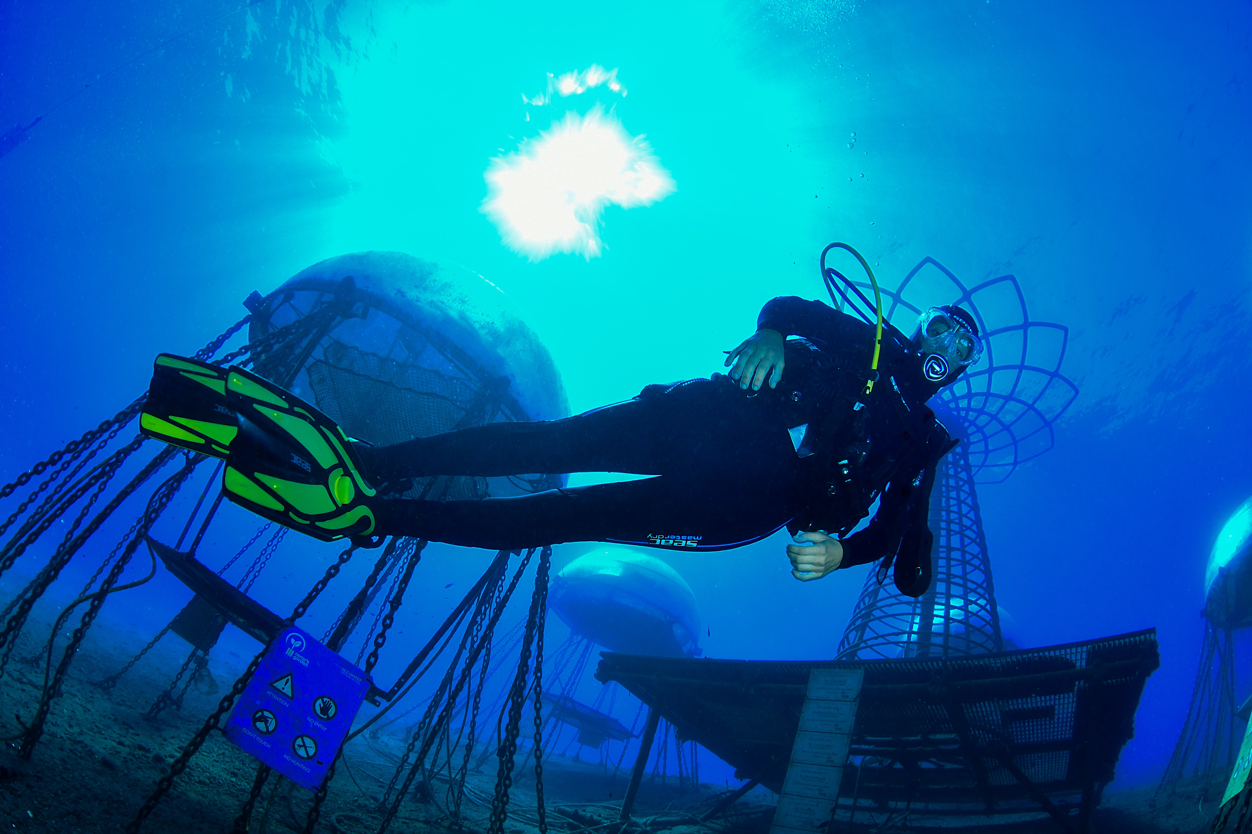 Advanced Open Water Diver - Subassai